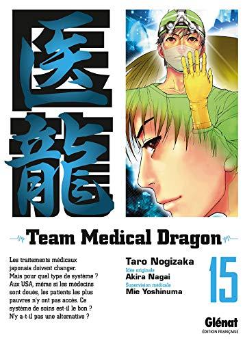 Team Medical Dragon - Tome 15