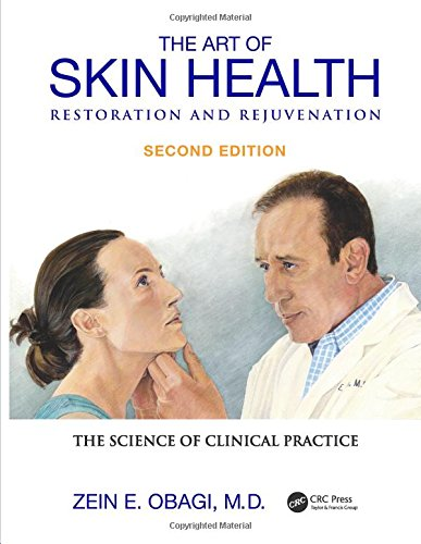 Compare Textbook Prices for The Art of Skin Health Restoration and Rejuvenation 2 Edition ISBN 9781842145968 by Obagi, Zein E.