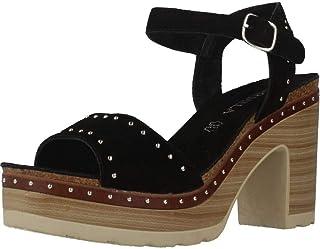 78241c28 Sandalias y Chanclas para Mujer, Color marrón, Marca CARMELA, Modelo  Sandalias Y Chanclas