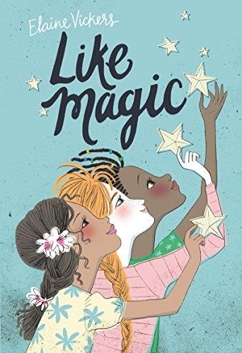 Like Magic (English Edition)