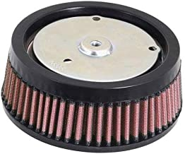 K&N Replacement Air Filter H/D TOURING MODEL SCREAMIN' EAGLE ELEMENT; 08-12