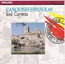 Spanish Songs Canciones Espanolas