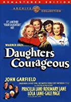 Daughters Courageous [DVD] [Import]