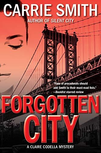 Forgotten City: A Claire Codella Mystery (English Edition)