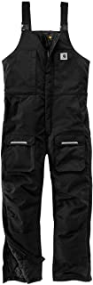 Men's Yukon Extremes Loose Fit Insulated Biberall