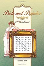Pride and Prejudice: A Word Search