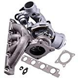 K03 Turbo + Gasket for Audi A4/A6 TT 2.0T B7 BUL BWE BWT 2005-2009 Turbo Charger Turbocharger 53039880106