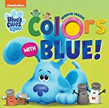 Nickelodeon Blue's Clues & You!: Colors with Blue