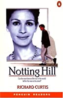 *NOTTING HILL PGRN3 (Penguin Longman Penguin Readers S.)