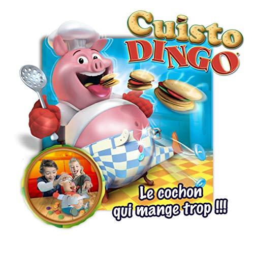 Goliath - Cuisto Dingo - Jeux d'enfants - à partir de 4 ans