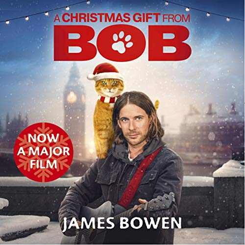 A Gift from Bob cover art