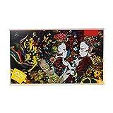 LZ 1025 Tarjetas, Juguetes de Papel, Especialmente adecuados para graduación, Regalos de cumpleaños, Decoraciones, Entretenimiento de descompresión para Adultos, Rompecabezas para niños