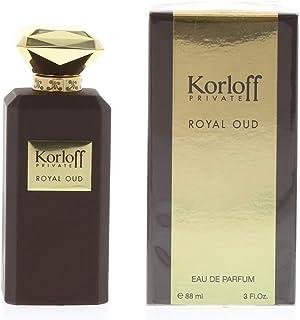 Korloff Private Royal Oud Perfume Eau De Parfum