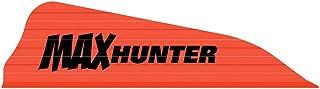 AAE Max Hunter Vane (100 Pack), Red,