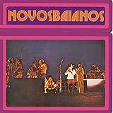 Novos Baianos (Vinyl)