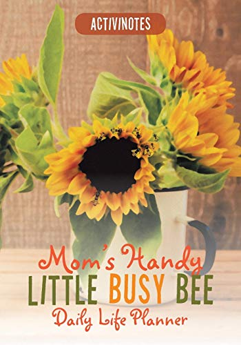 Mom's Handy Little Busy Bee Dail...