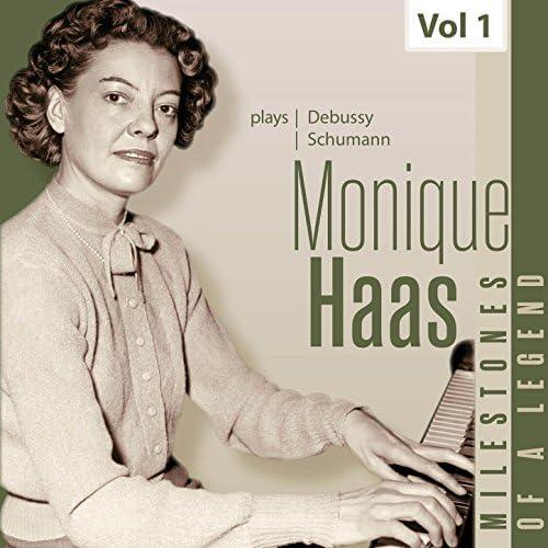 Monique Haas