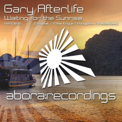 Gary Afterlife