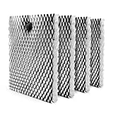 MYTWO HWF100 HWF100-UC3 Humidifier Wick Filter - Compatible with Holmes E Humidifier 4 Pack
