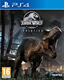 Jurassic World: Evolution PS4