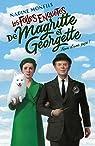 Les folles enquêtes de Magritte et Georgette : Nom d'une pipe ! par Monfils