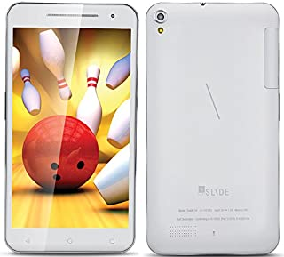 iBall Cuddle A4 Tablet (6.95 inch,16GB, Wi-Fi Only), Silk White