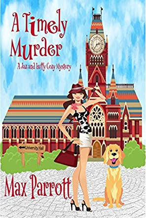 A Timely Murder