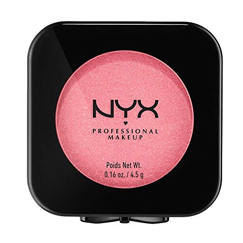 NYX PROFESSIONAL MAKEUP High Definition Blush, Baby Doll, 0.16 Ounce (HDB08)
