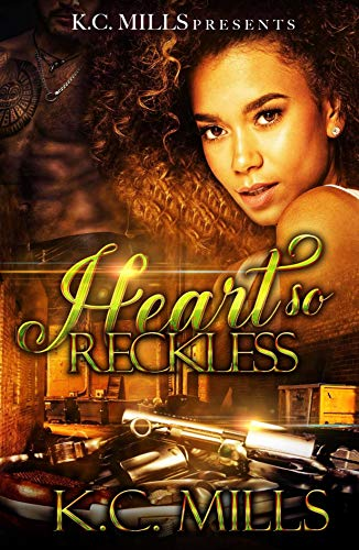 Heart So Reckless: A Standalone Novel