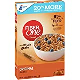 Fiber One Cereal, pack of 6