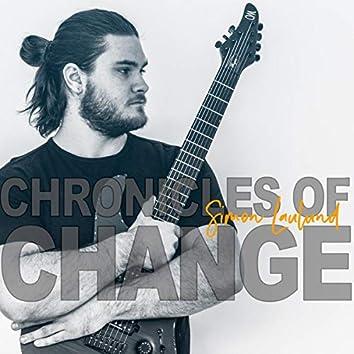 Chronicles of Change