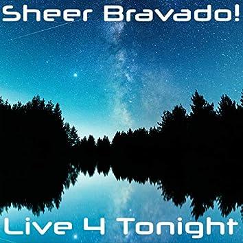 Live 4 Tonight