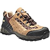 Dickies Gironde - Zapatillas de sintético para hombre marrón marrón 39.5 marrón marrón Talla:Size11+