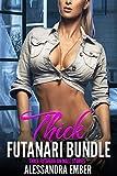 Thick Futanari Bundle: Three Futanari on Male Stories (Futa x Male, Futa on Male)