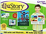 Creations by You Illustory - Write and Illustrate Your Own Book Kit