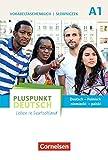 Pluspunkt Deutsch - Leben in Deutschland - Allgemeine Ausgabe: A1: Gesamtband - Vokabeltaschenbuch Deutsch-Polnisch - Joachim Schote
