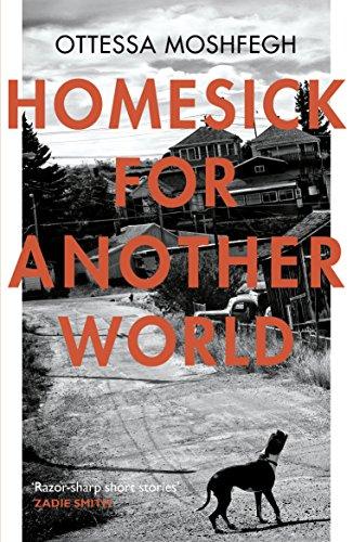 Homesick For Another World: Ottessa Moshfegh