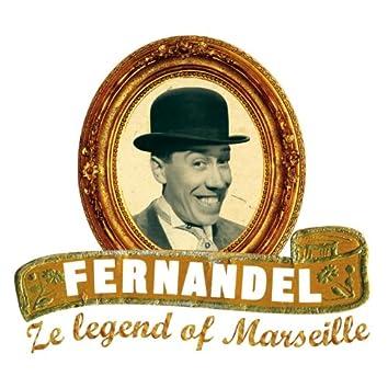 Ze Legend of Marseille