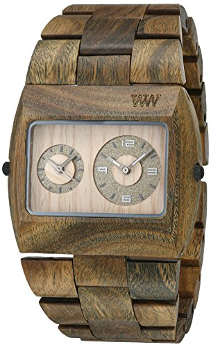 WeWood Watches JUPITER ARMY