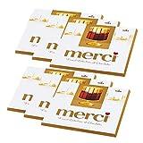 ドイツ 土産 メルシー ゴールドチョコレート 6箱セット (海外旅行 ドイツ お土産)