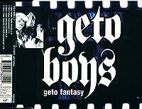 Geto Fantasy