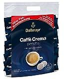 Dallmayr Caffè Crema Perfetto 100 Kaffeepads Vorteilspack