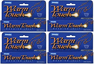 Best warm touch lubricant Reviews