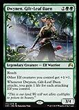 Magic The Gathering - Dwynen, Gilt-Leaf Daen (172/272) - Origins