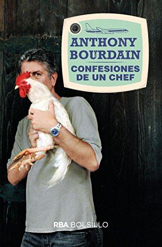 Confesiones de un chef (NO FICCIÓN)