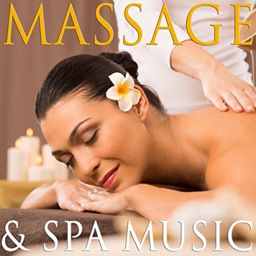 Deep Sleep Relaxation, Musica Para Relajarse & Massage Therapy Music