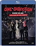 'Where We Are' Live from San Siro Stadium (Blu-Ray)
