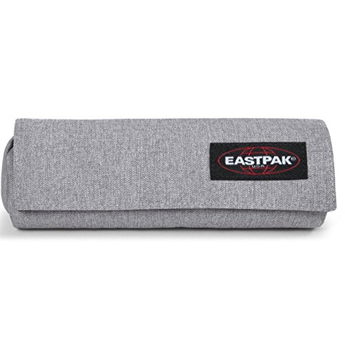 Eastpak Rollcase Single Pencil Case - Grey