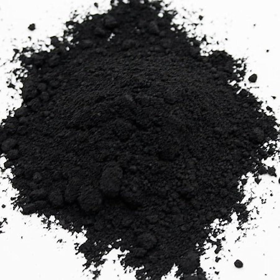 測定可能安いです大工酸化鉄 ブラック 5g 【手作り石鹸/手作りコスメ/色付け/カラーラント/黒】