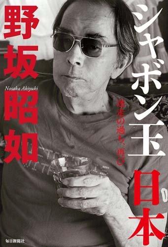 シャボン玉 日本 迷走の過ち、再び